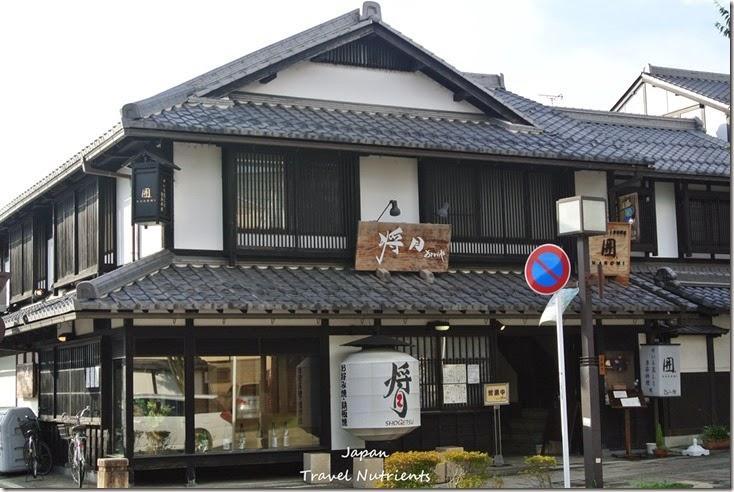日本滋賀彥根城天守閣 (31)