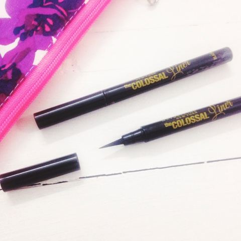 Maybelline The Collosal Liner