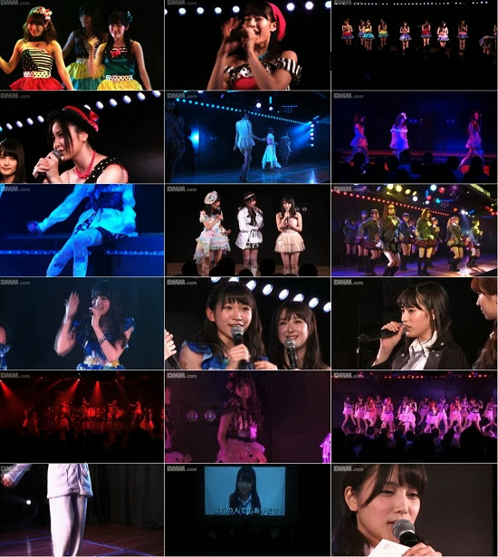 (TV-Variety)(720p) HKT48 vs NGT48 さしきた合戦 ep04 160201
