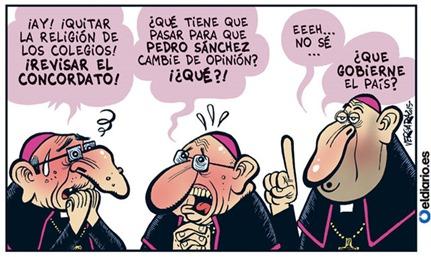 Religión y PSOE