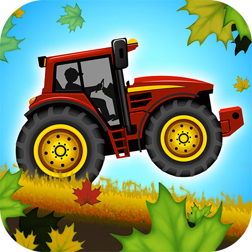 Tractor Hill Racing (game)