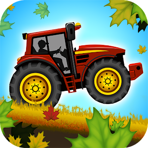 Download Tractor Hill Racing Apk Download