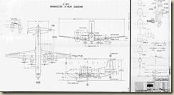 Douglas C-124 3V 1 - RDowney