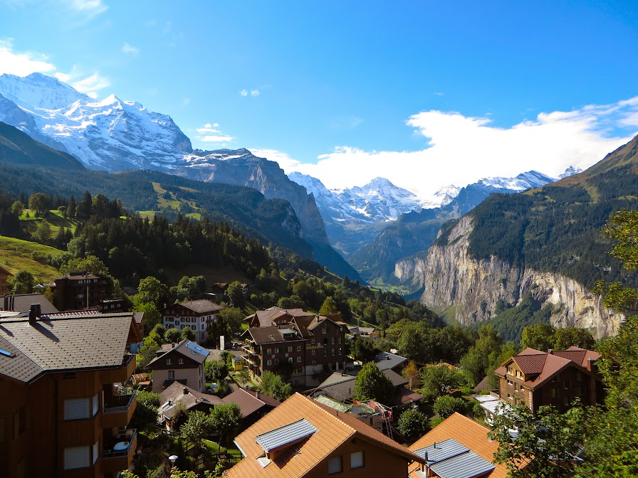 interlaken singles Rick steves european tours and vacations feature the best value and travel experience around rick's 40+ itineraries include italy, france, turkey, ireland, britain, spain, and.
