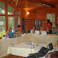 2013 Staff & Board Retreat