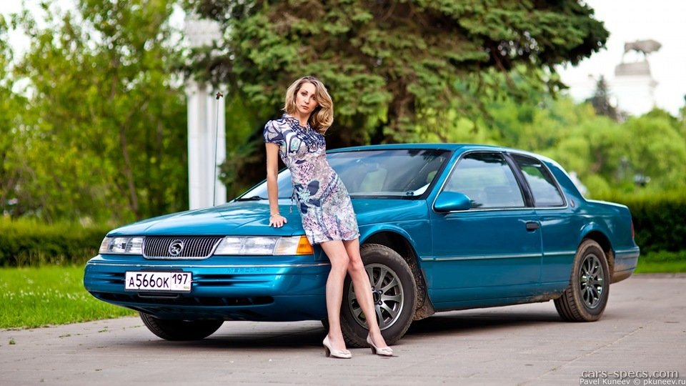 1990 mercury cougar coupe specifications  pictures  prices