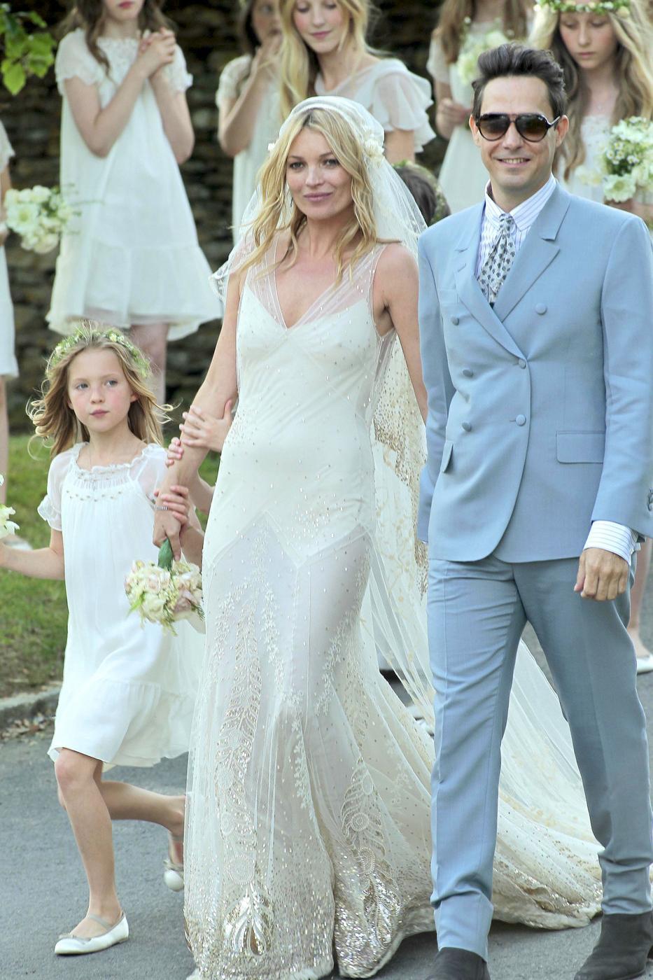 Fancy Kate Middleton Bridesmaid Dress Gift - Colorful Wedding Dress ...
