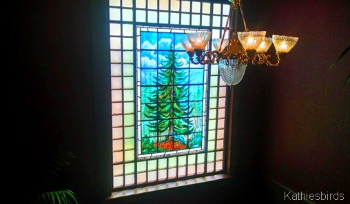 4. 5-2-15 Greenville Inn Window