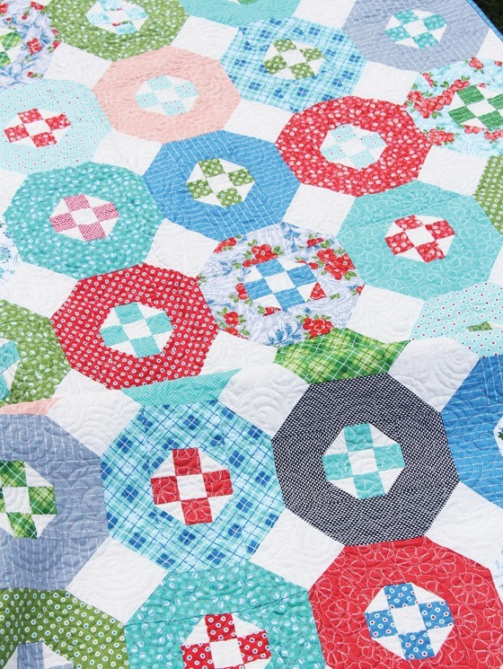 Hideaway Quilting
