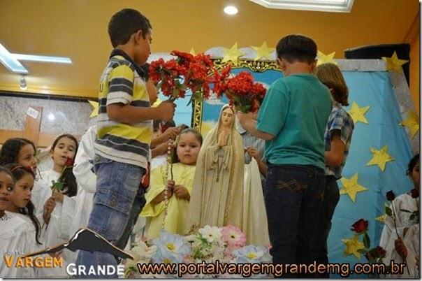 abertura do mes mariano em vg portal vargem grande   (26)