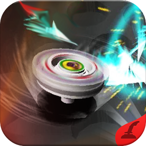 Spin Blade: Metal Fight For PC (Windows & MAC)