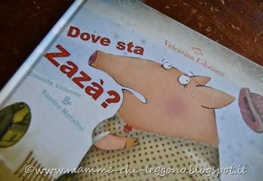 Dove sta Zazà (4)
