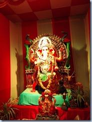 Begum Bazaar Ganesh Idol3