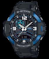 Casio G-Shock : GA-1000-2B