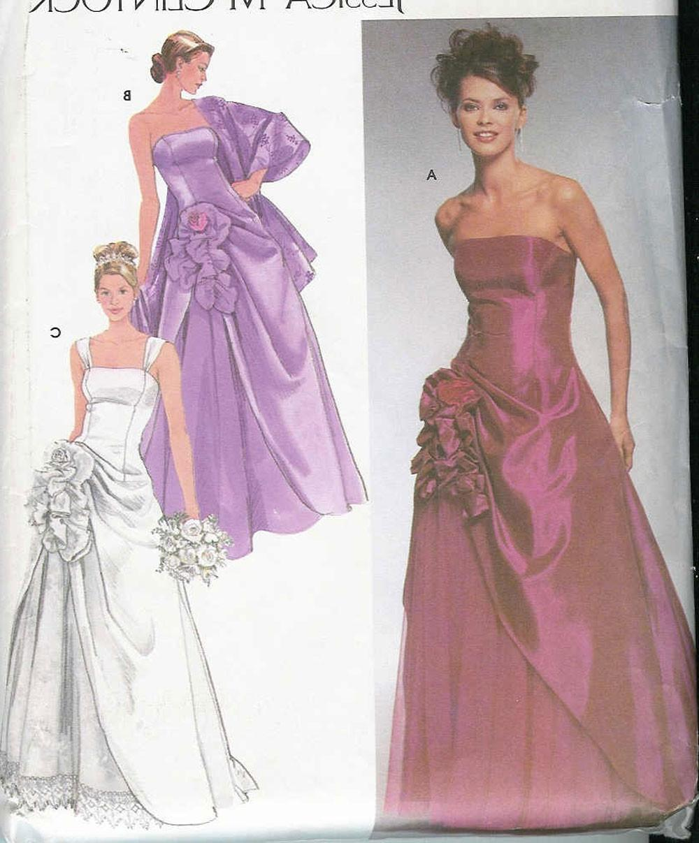 SIMPLICITY 5671 Sewing Pattern