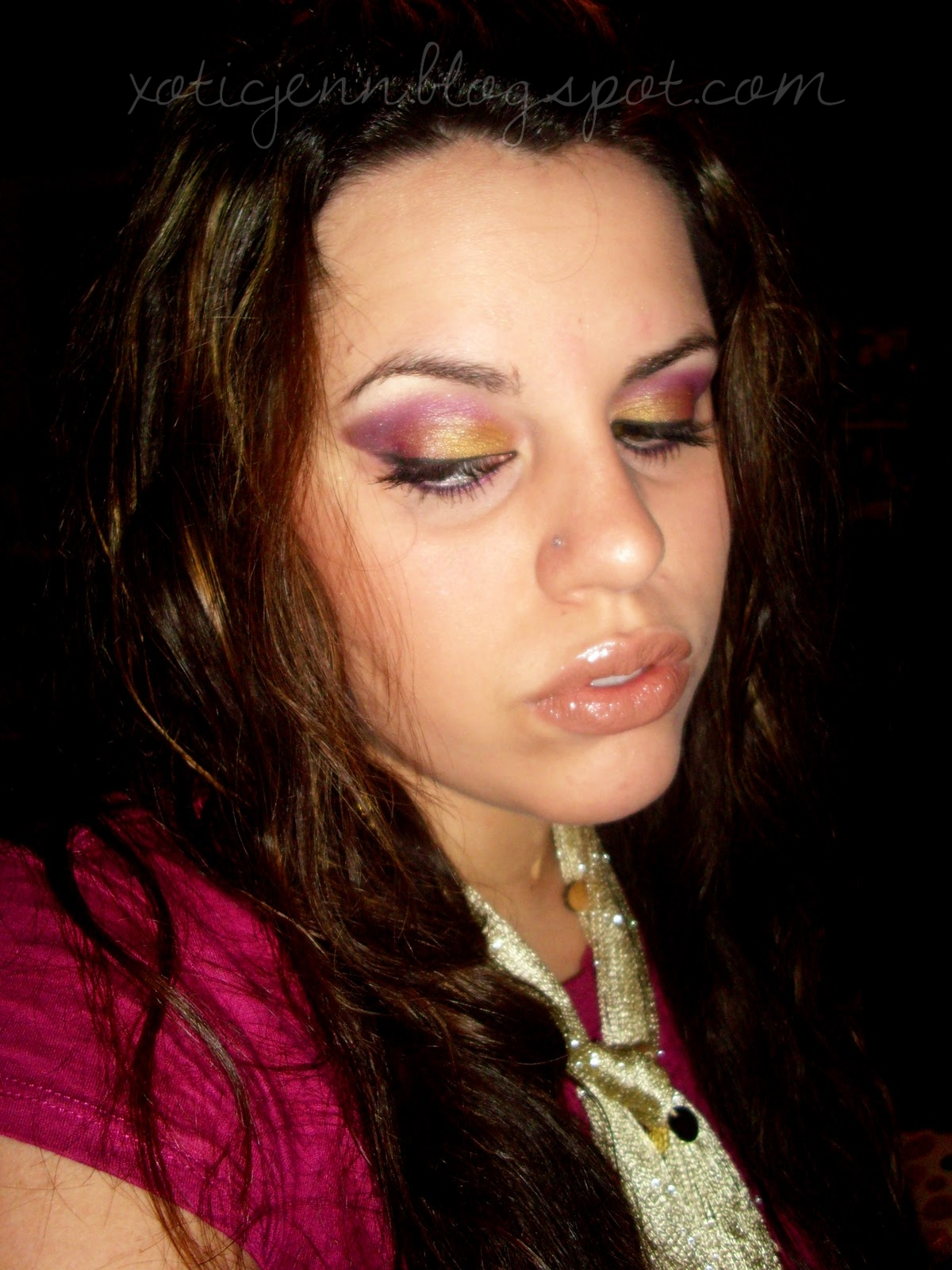arabic make up
