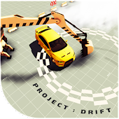 PROJECT : DRIFT Icon