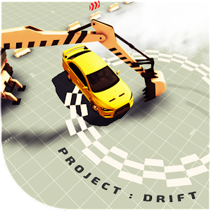 [PROJECT : DRIFT] For PC
