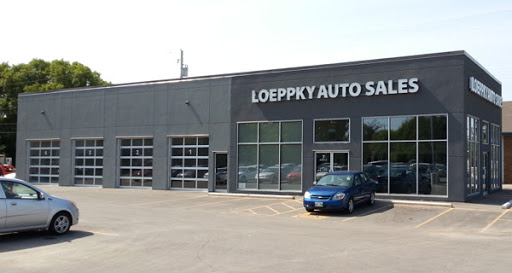 Loeppky Auto Sales, 7 Brandt St, Steinbach, MB R5G 1Y3, Canada, Used Car Dealer, state Manitoba