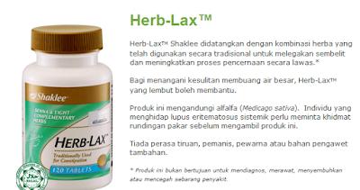 Herb-Lax, Testimoni Herblax, Testimoni Kurus dengan selamat, Pengedar Shaklee Bertam, Pengedar Shaklee Kepala Batas, Pengedar Shaklee Penang,