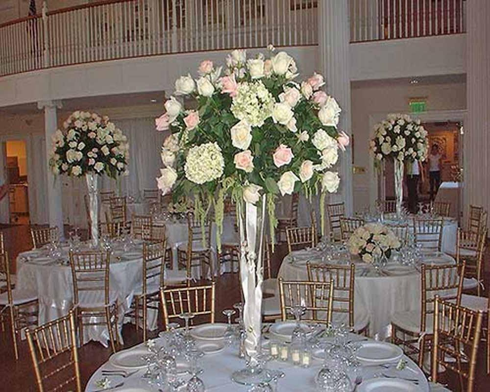 To leave a Wedding Flowers