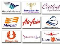 Reservasi Tiket Pesawat