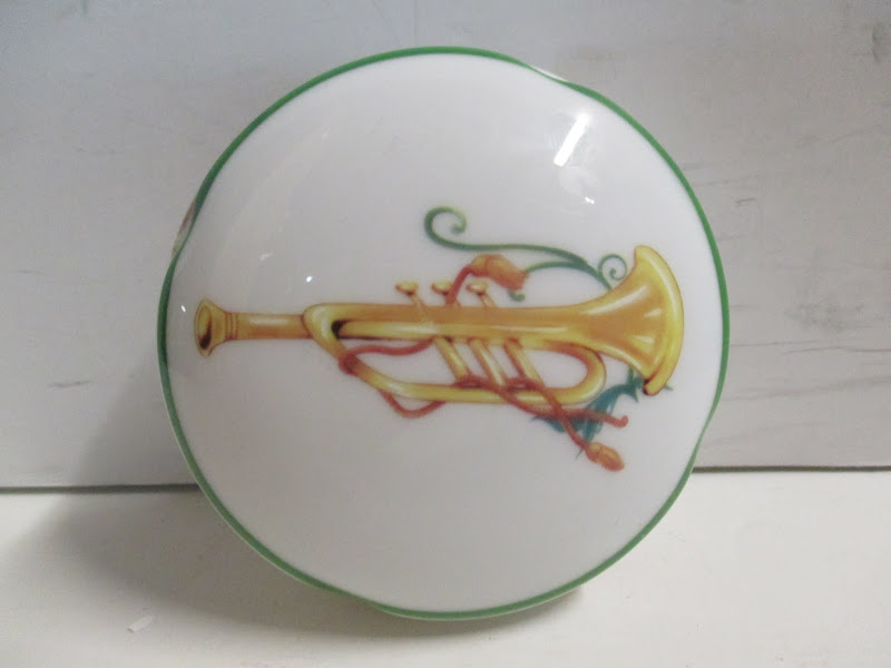 Limoges Small Container
