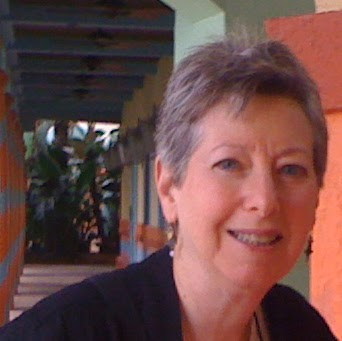 Donna Pasternak Google