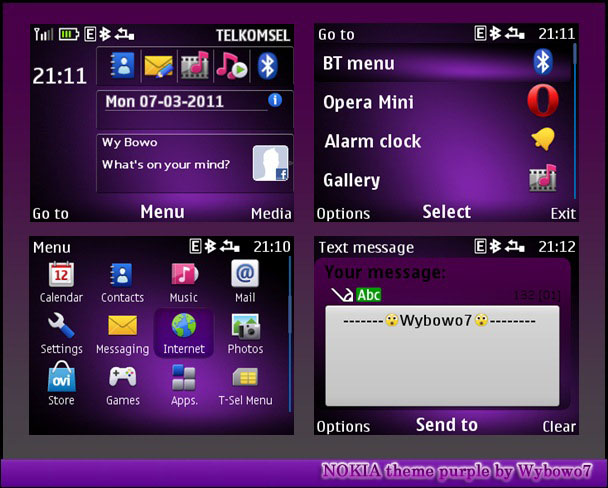 Pictures Nokia X2 Qwerty Pad C3 00 Themes