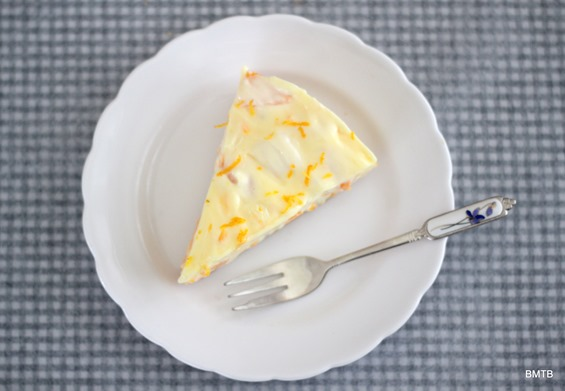 Easy Peasy Cheesecake by Baking Makes Things Better