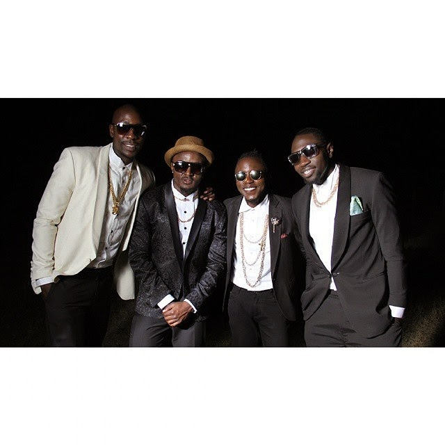 Diana Kamara Asks Sauti Sol To Apologies For Labeling Mandela As Africa Liberator And  diminishing Nyerere.