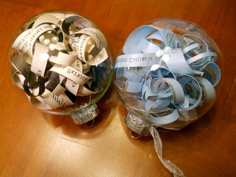 Wedding Invitation Christmas