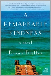 A Remarkable Kindness Book Cover.02