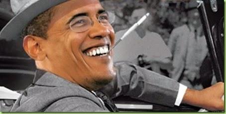 Obama-FDR