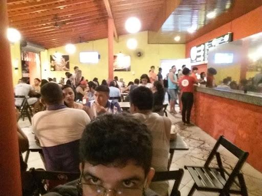 Sr. Forneria Pizzas, Tv. We Vinte e Um, 492 - Cidade Nova IV, Ananindeua - PA, 67130-310, Brasil, Pizaria, estado Para