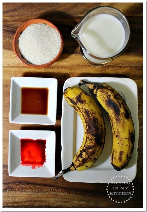 Banana Agua Fresca (6)