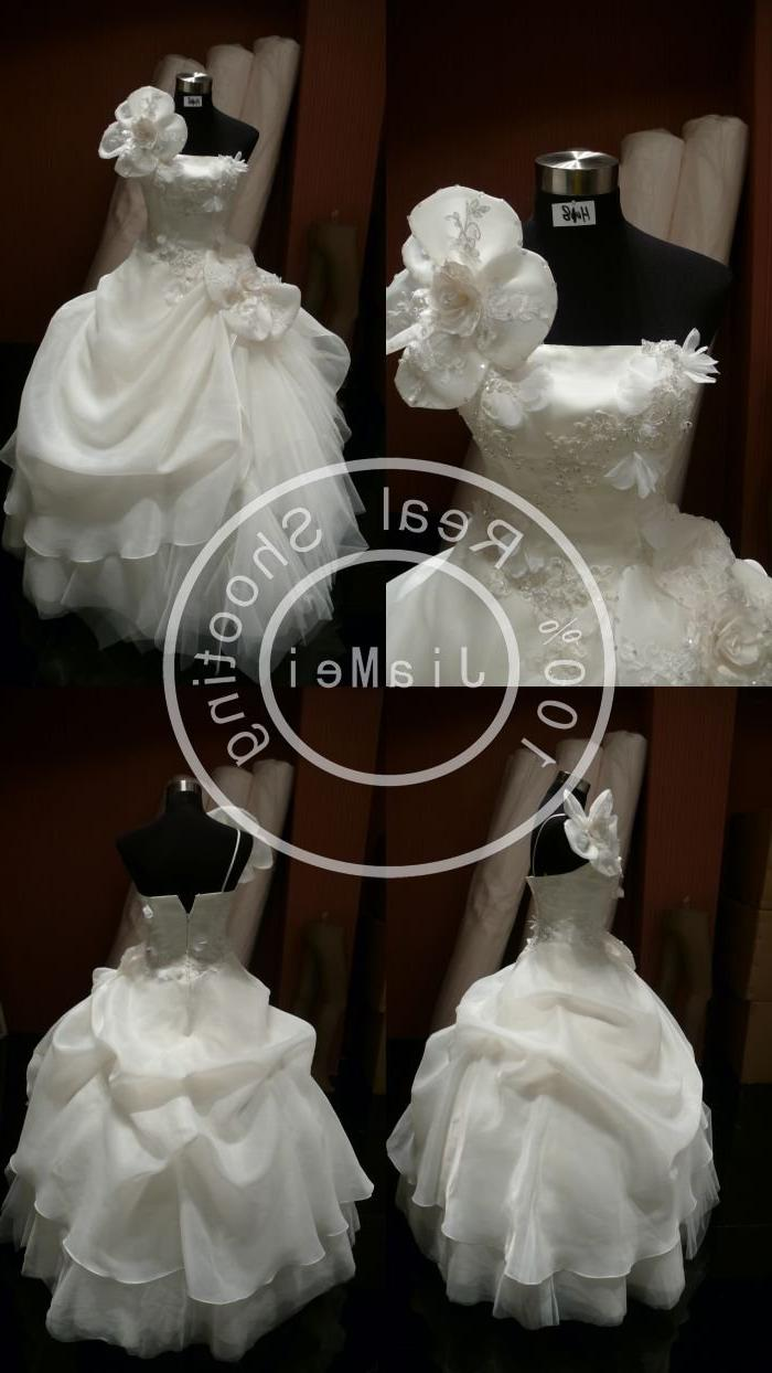 As a specialist of wedding dress and evening dress developing and