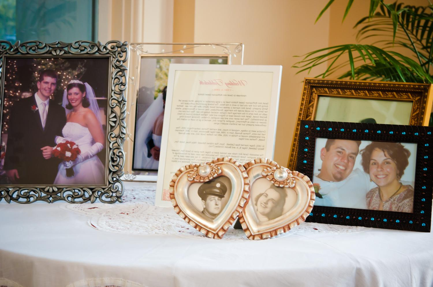 Orlando Wedding: Heather & Ken