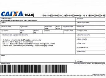 pagar-boleto-da-caixa-em-outro-banco-www.2viacartao.com