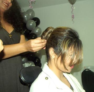 Oceane_femme_maquiagem_cabelo_Pink_perfumaria_bonsucesso_rosquinha_dounut_coque_acesorio_penteado_rio de janeiro_Encontro_blogueiras_workshop (2)