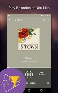 CastBox - Free Top Podcasts APK for Bluestacks