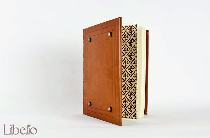 rilegatura medievale in pelle