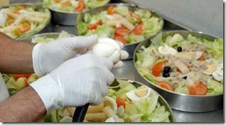 Nuevos cursos de Manipulación de Alimentos