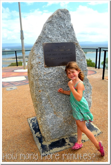 How Many More Minutes? | Grassy Hill & The Cooktown Lighthouse