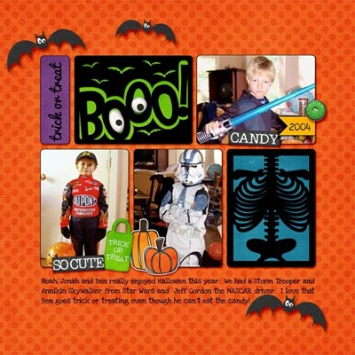 2004 Boo