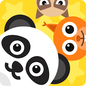 Tap dash - games for kids. Icon