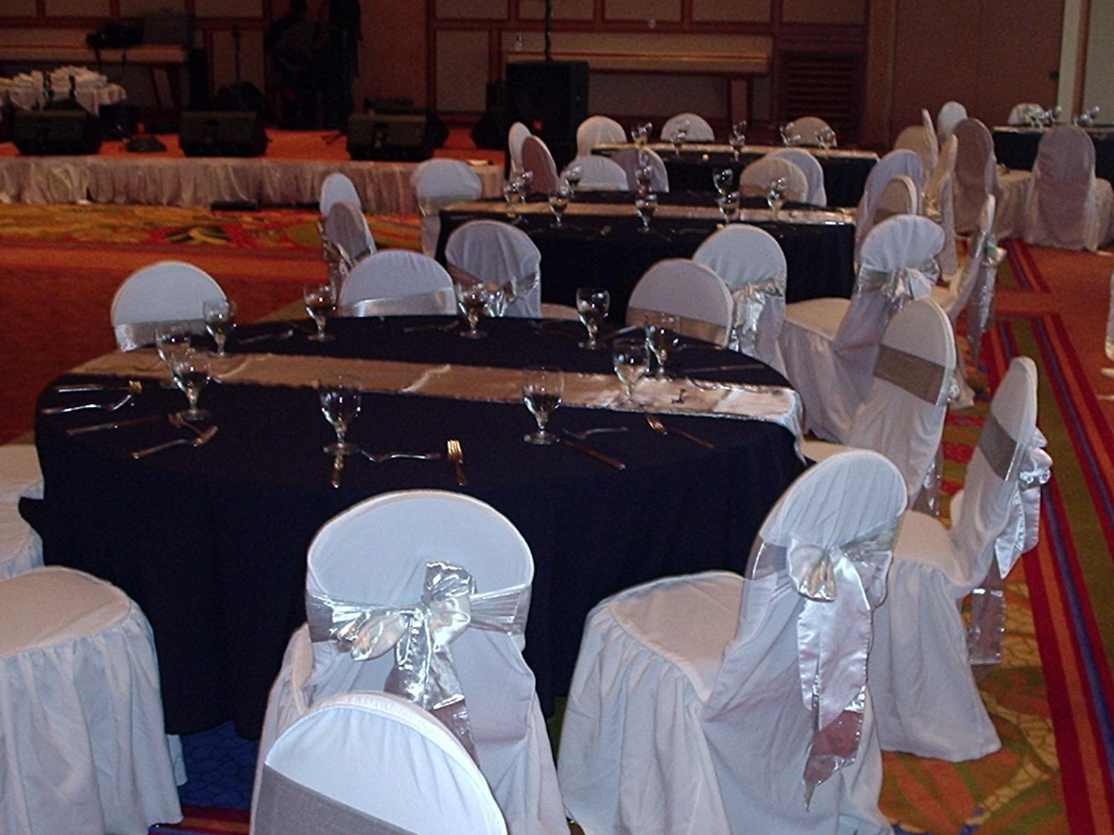 wedding pew decoration ideas