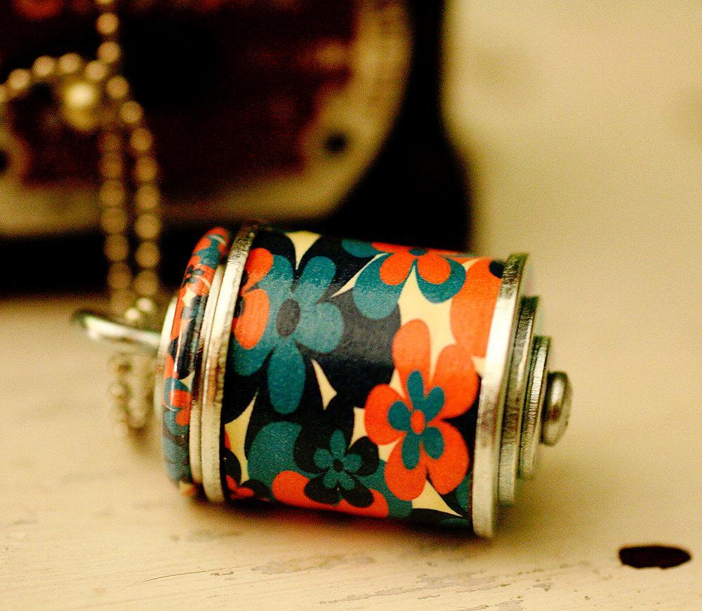 Charm Necklace - Wine Cork