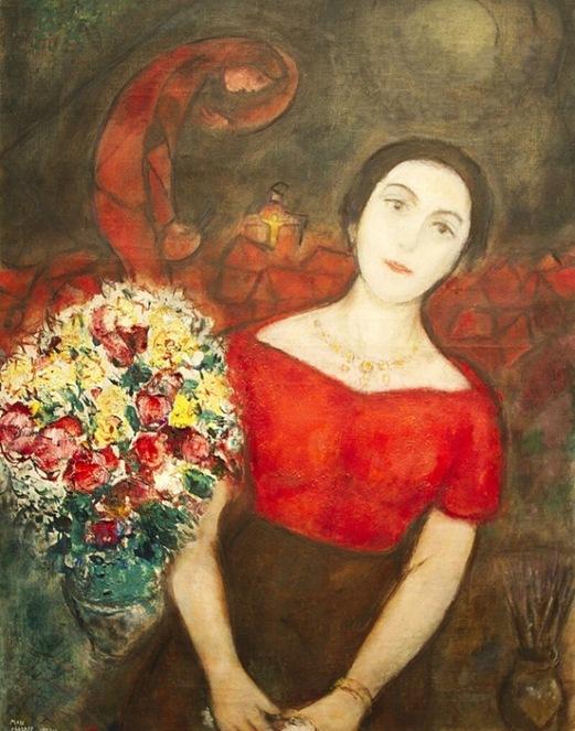 Portrait de Vava