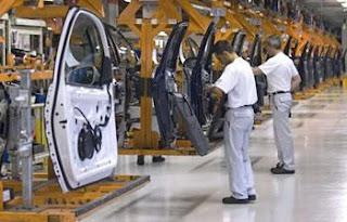 Foisonnement de projets de montage dans notre pays: l'eldorado de l'automobile